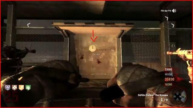 Black Ops Le secret d'ascension